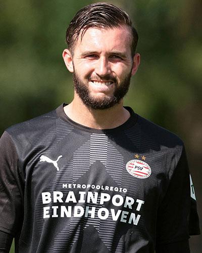 Joël Drommel
