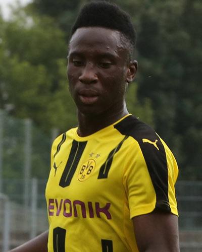 Gabriel Kyeremateng
