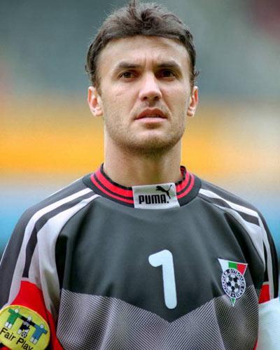 Boris Mihailov