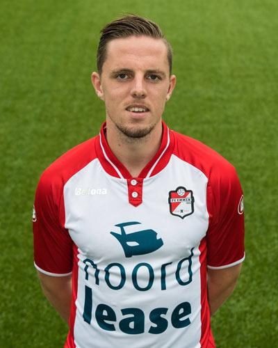 Willem Huizing