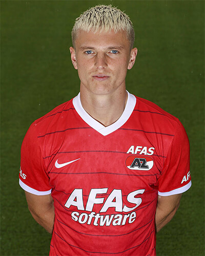 Albert Guðmundsson