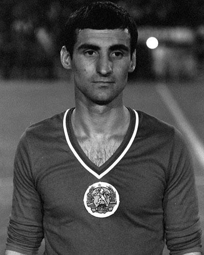 Boris Gaganelov