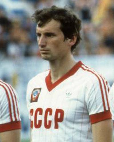 Yuriy Gavrilov