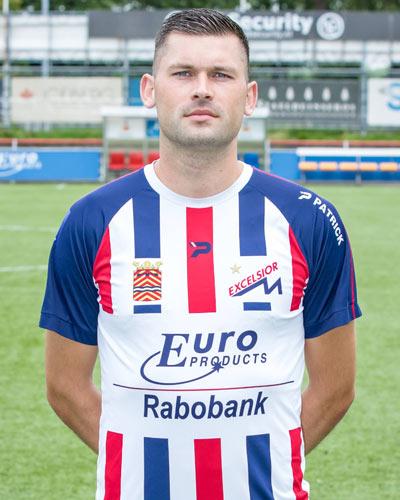 Stefan Kruithof