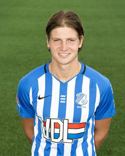 Maarten Peijnenburg