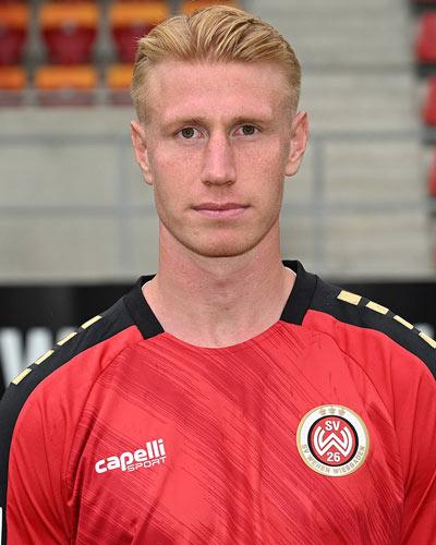Bjarke Jacobsen