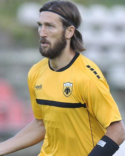 Dmitro Chigrinskiy