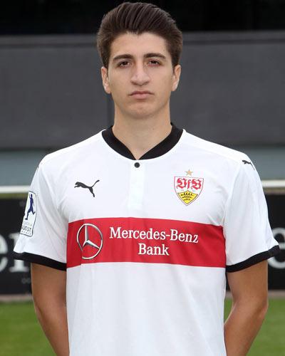 Georgios Spanoudakis