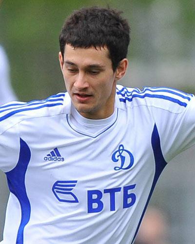 Anatoliy Katrich