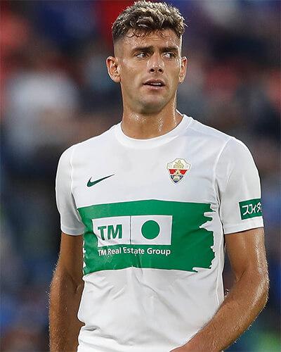 Lucas Boyé