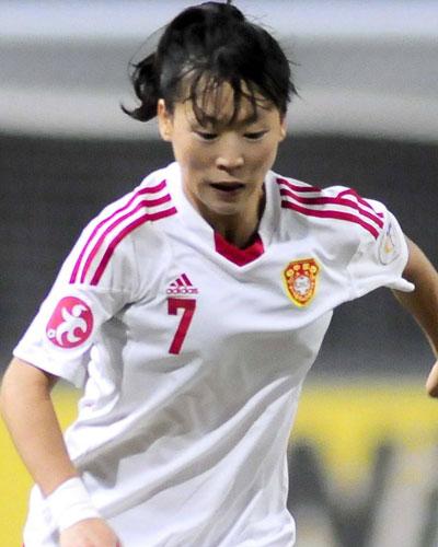 Yanqiu Liu