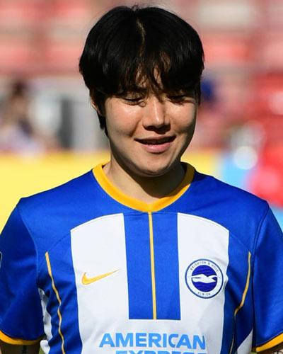 Geum-min Lee