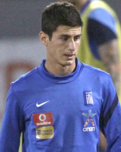 Christos Tasoulis