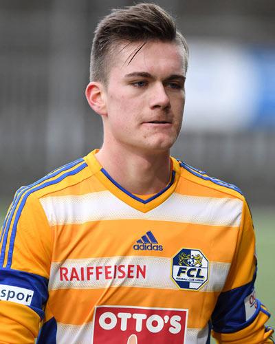Dario Ulrich