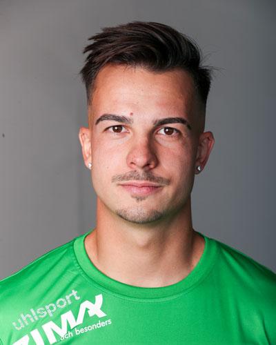 Daniel Steinwender