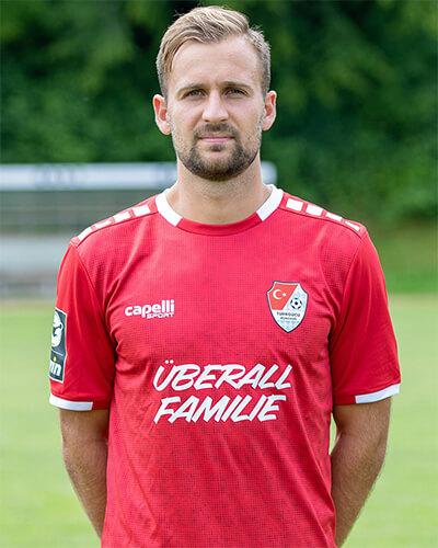 Nico Gorzel