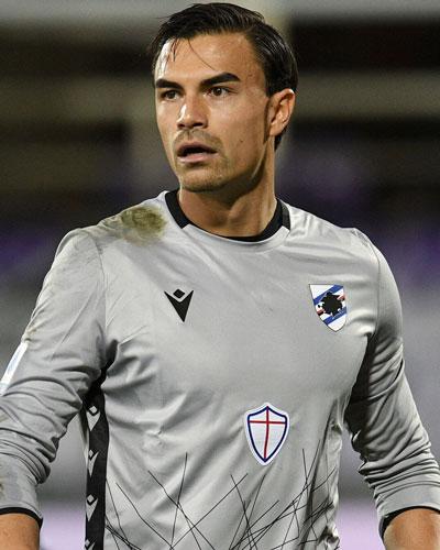 Emil Audero