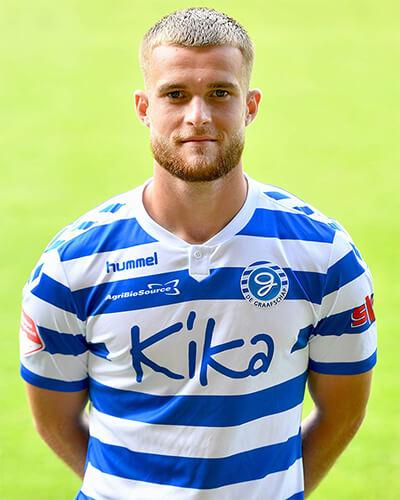 Joey Konings