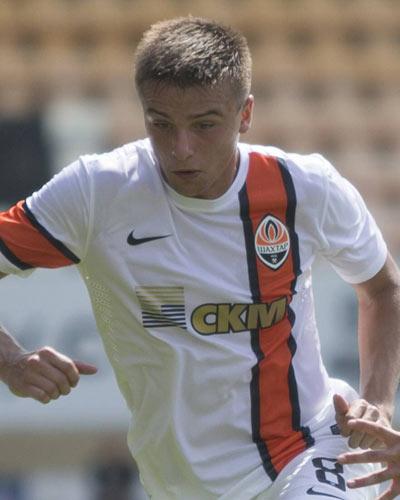 Yevhen Yefremov