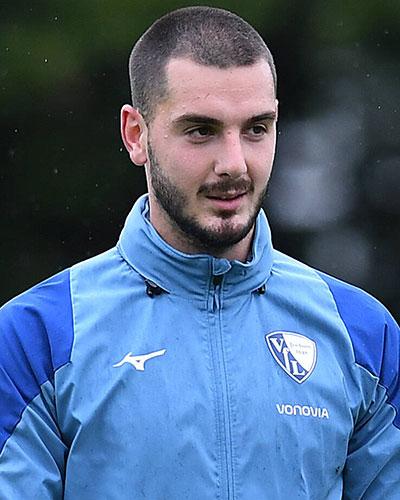 Marko Johansson