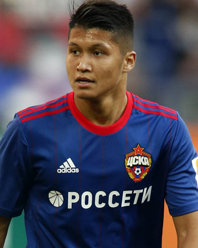 Ilzat Akhmetov