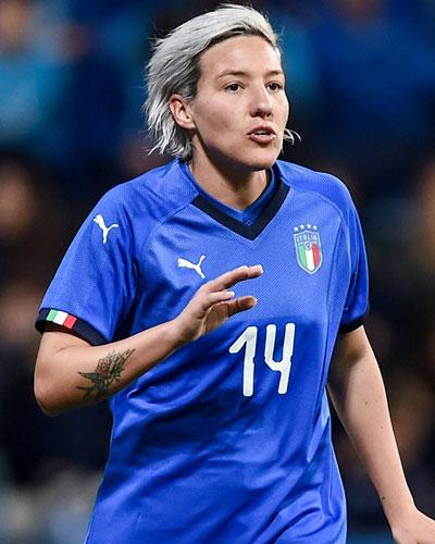 Stefania Tarenzi
