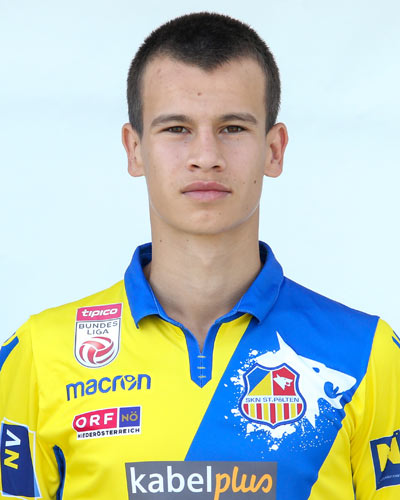 Martin Adamec