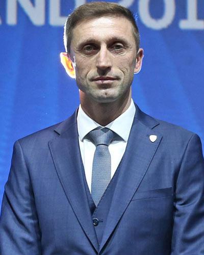 Blagoja Milevski