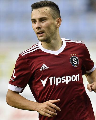 Jakub Pešek