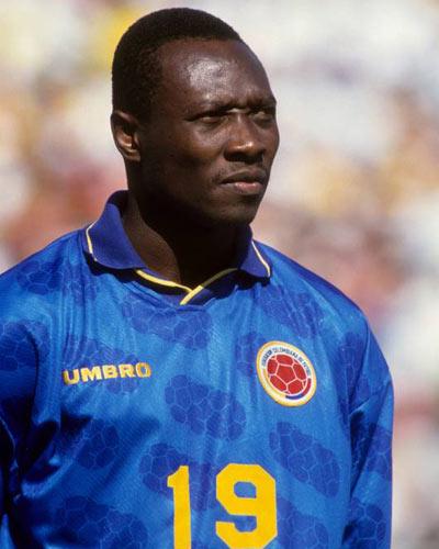 Freddy Rincón