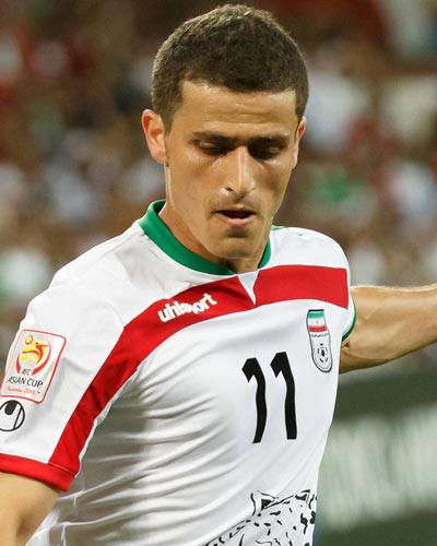 Vorya Ghafouri