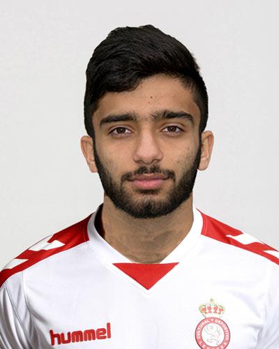 Ahmad Doozandeh