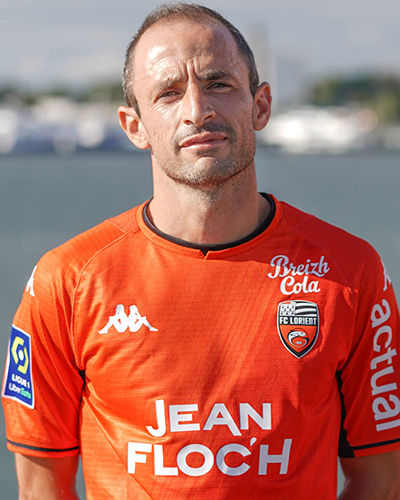 Jérôme Hergault