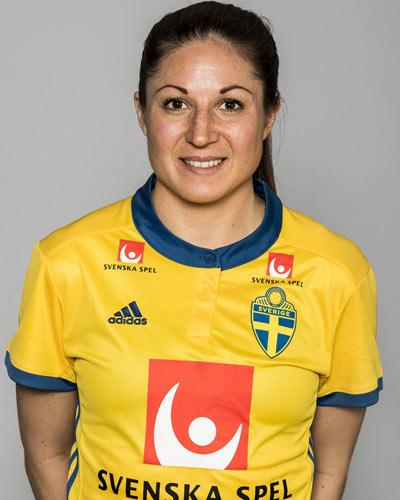 Josefin Johansson