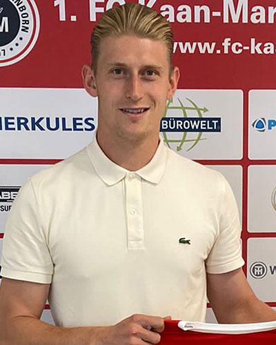 Robert Jendrusch