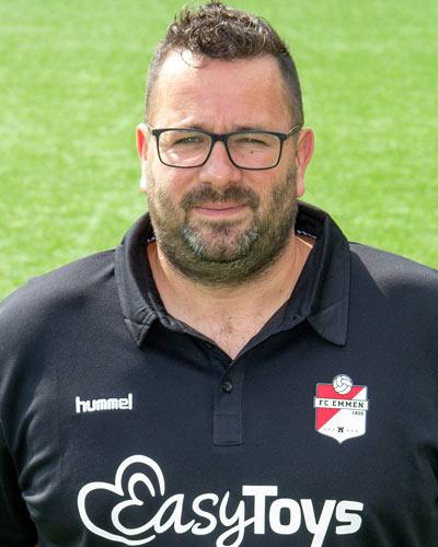 Erwin van Breugel