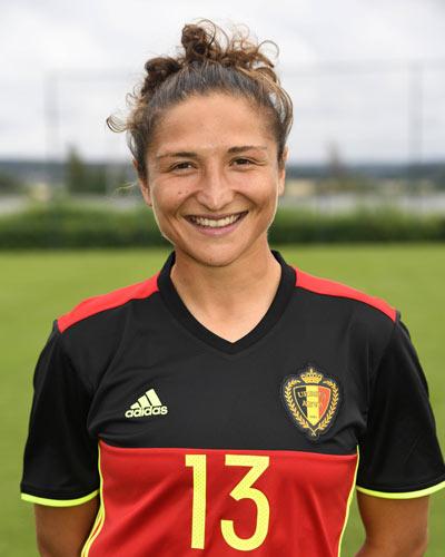 Sara Yüceil