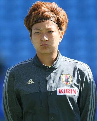 Yuika Sugasawa