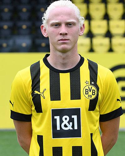 Kolbeinn Finnsson