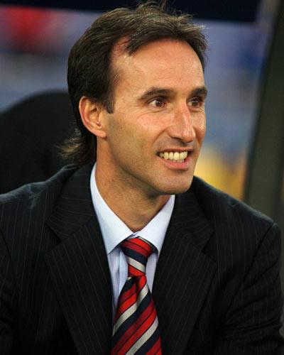 Aurelio Vidmar