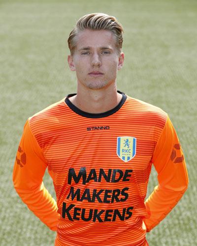 Joe van der Sar