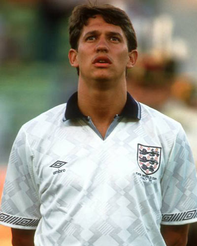1984 Quotes With Page Numbers: Gary Lineker