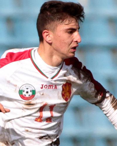 Svetoslav Kovachev