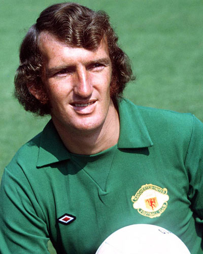 Alex Stepney