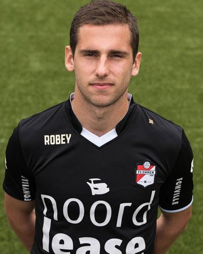 Josip Barić