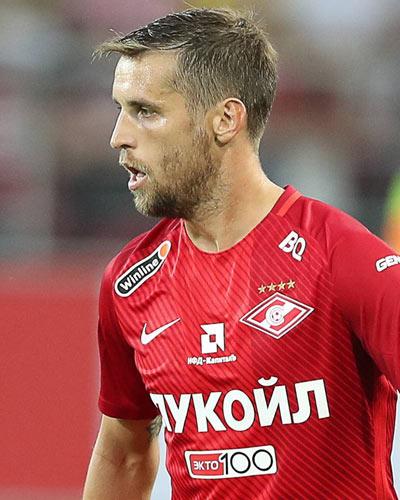 Dmitriy Kombarov