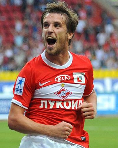 Kirill Kombarov