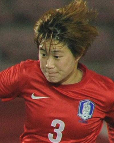 Eun-mi Lee