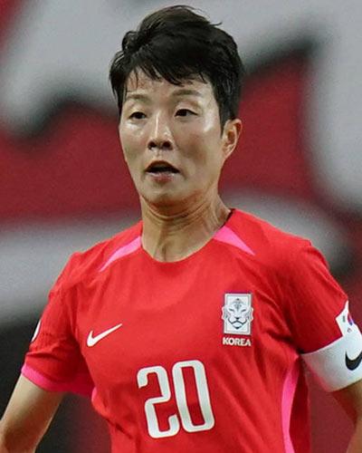 Hye-ri Kim