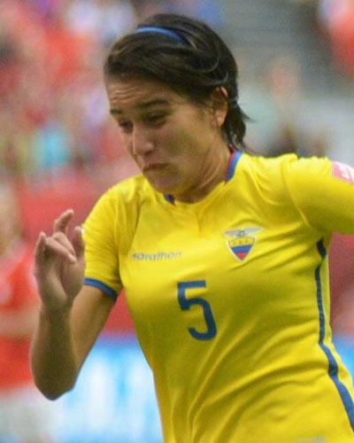 Mayra Olvera